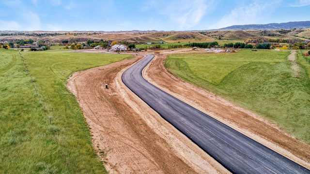 SaddleCrest Drive #(Lot 11) Sheridan, WY 82801 - Photo 2 of 44