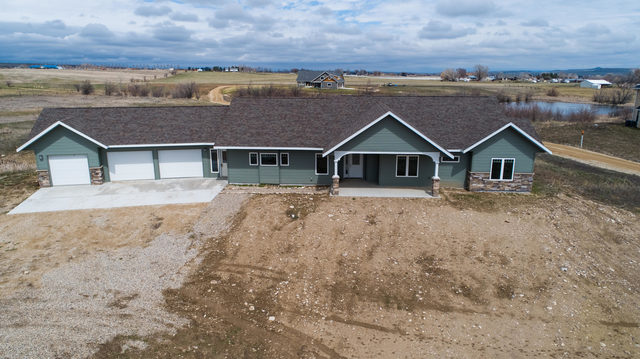 37 Box Cross Road Sheridan, WY 82801